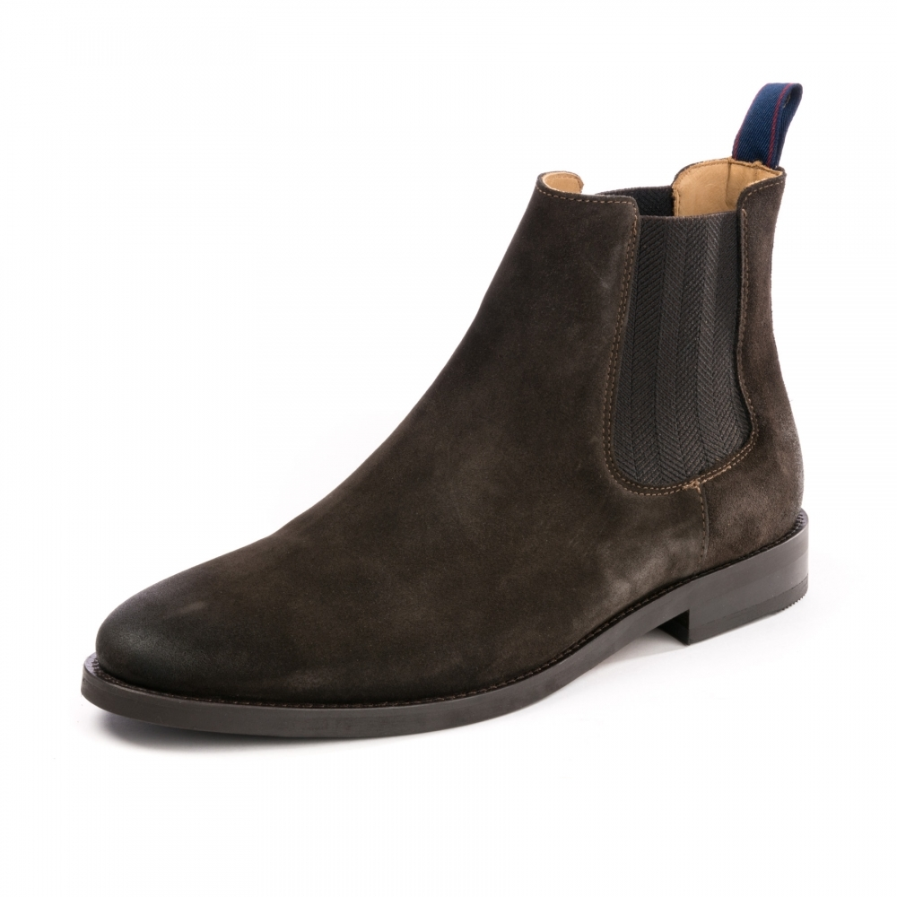 gant footwear gant max mens chelsea boot mens from cho. Black Bedroom Furniture Sets. Home Design Ideas