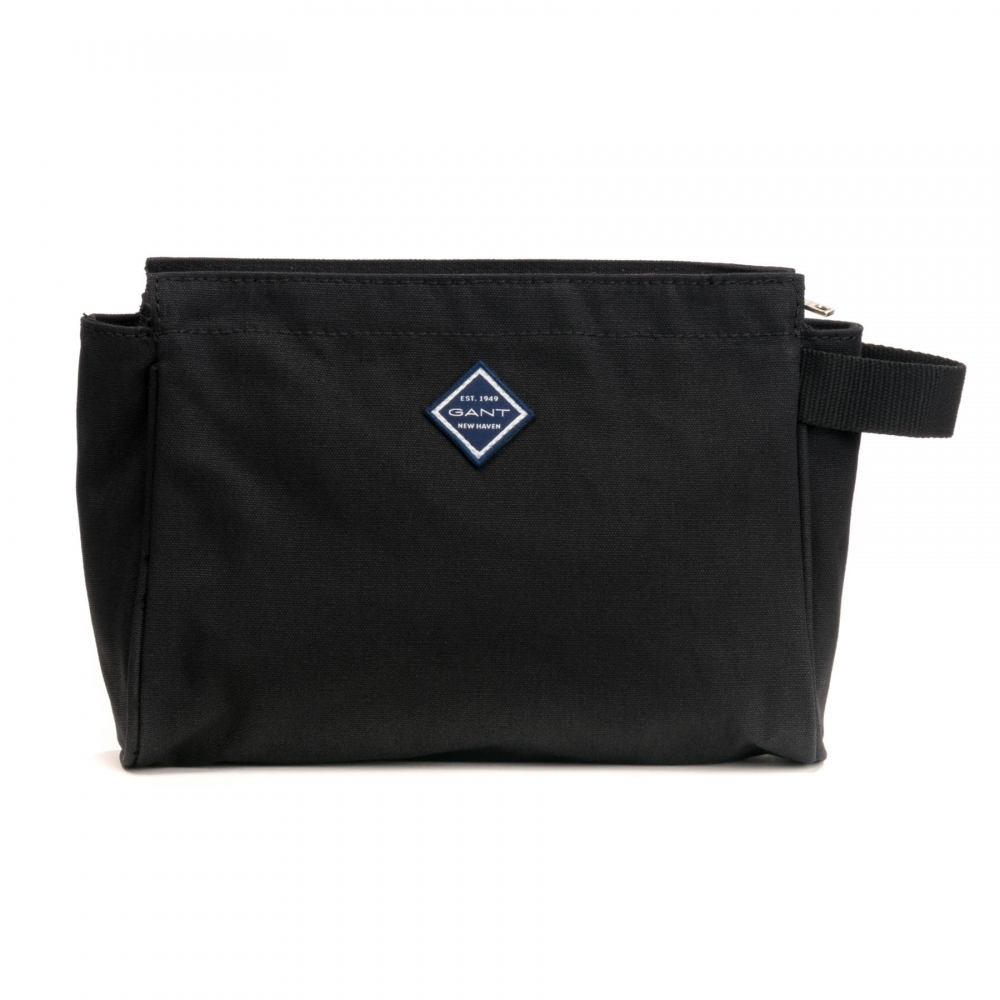GANT Mobilize Mens Wash Bag - Accessories from CHO Fashion and ... a0056f889c322