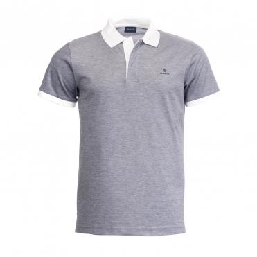 0814eb7dbc GANT Mens Polo Shirts - CHO Fashion & Lifestyle