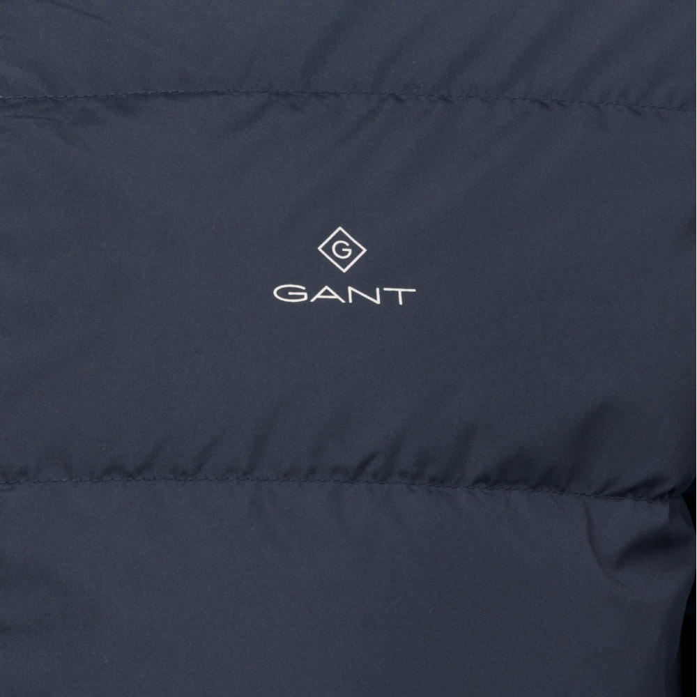92f7f4aac5b GANT O1. The Panel Down Mens Jacket - Mens from CHO Fashion and ...