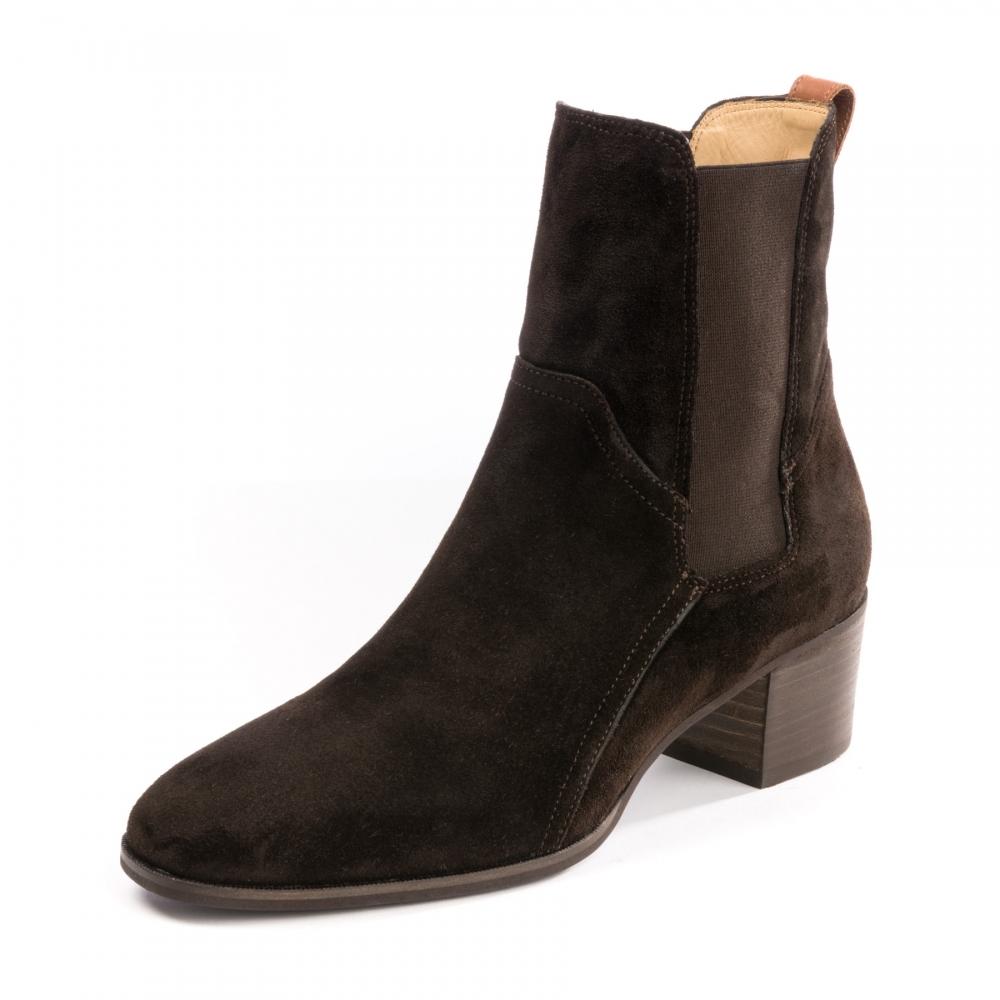 7ee84ed663 GANT Footwear GANT Sandra Womens Suede Ankle Boot - Womens from CHO ...