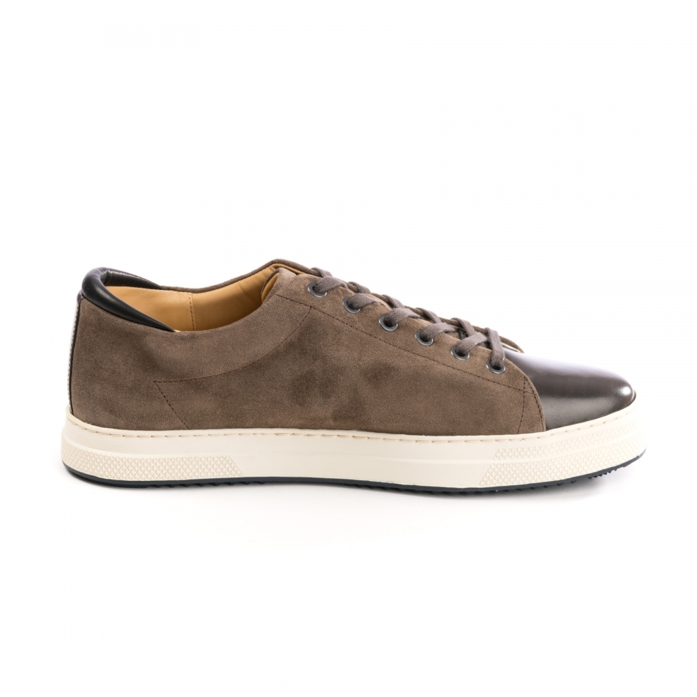Mens Star Trainers GANT 3Pstx2
