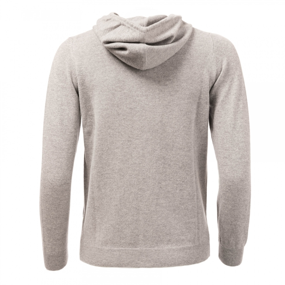 204d75bc722 GANT Super Fine Lambswool Zip Womens Hoodie - Womens from CHO ...
