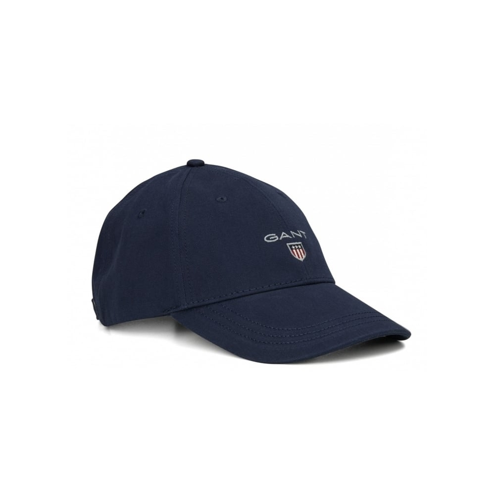GANT Twill Mens Cap - Father s Day Gift Guide from CHO Fashion and ... 667747baf67
