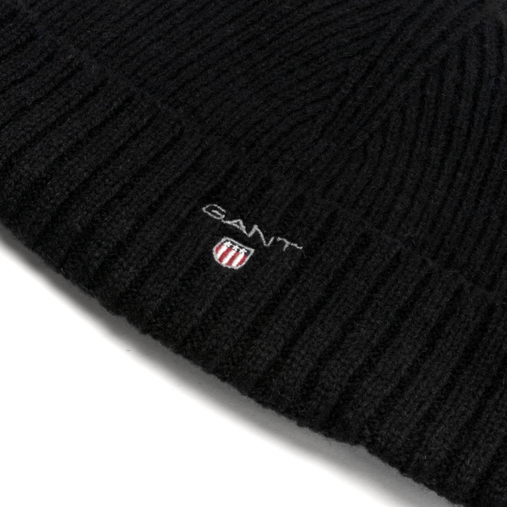 e54c292f5bb GANT Wool Lined Mens Beanie - Accessories from CHO Fashion and ...