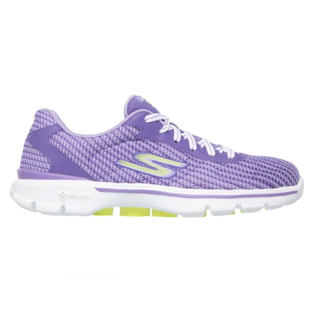 skechers go walk 3 fit knit shoe skechers from