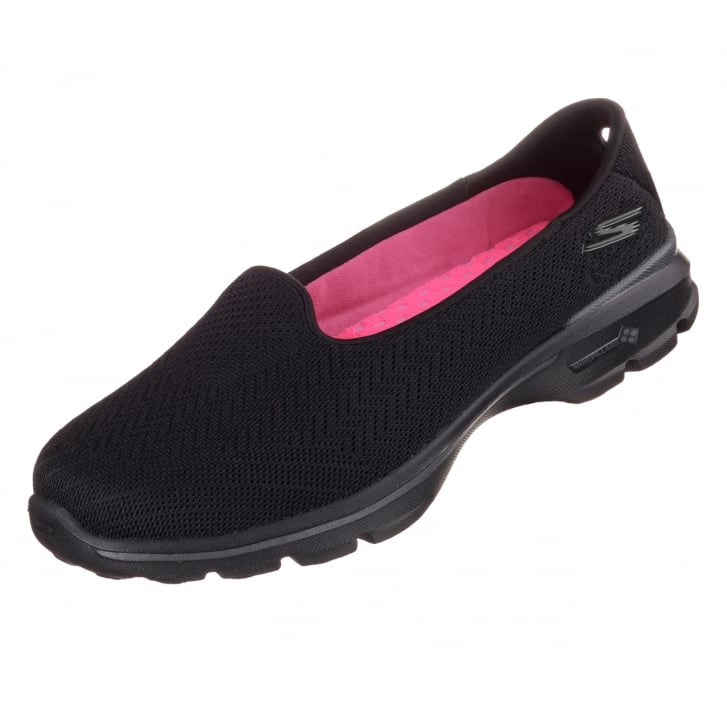 Skechers Aller À 3 Dames Insight Chaussures tPbLvNL