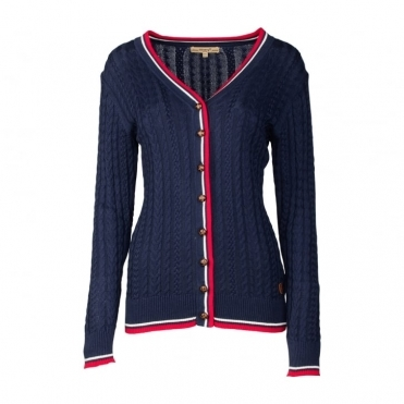 Gort Ladies Cardigan