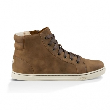 Gradie Ladies High Top