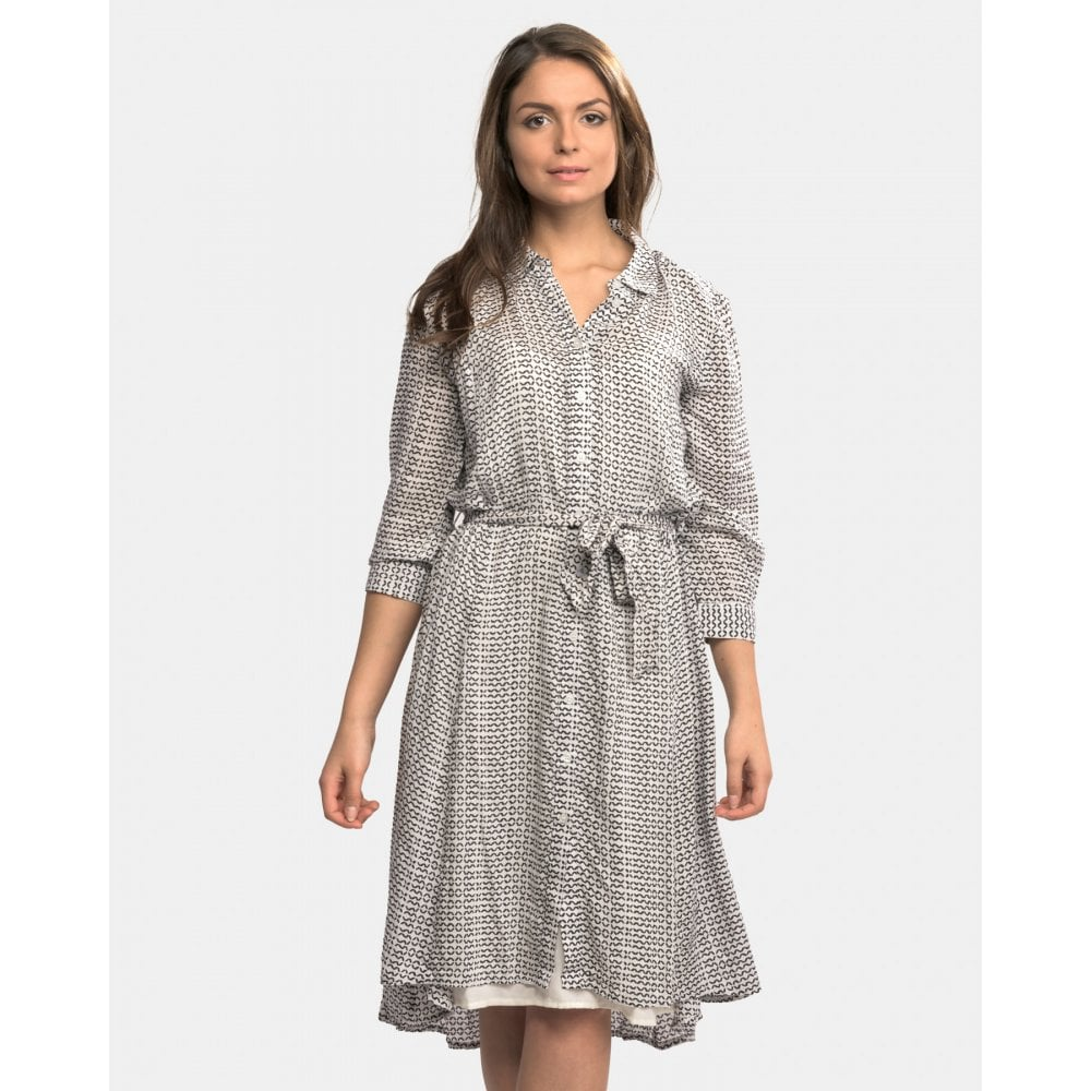 Womens Ditsy Daydream Shirt Dress Great Plains Reliable Online EfMMKKzWf