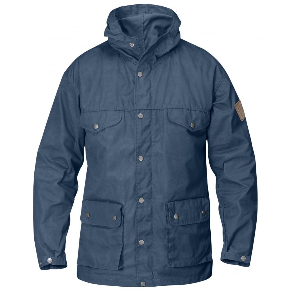 Fjallraven Greenland Mens Jacket - Mens from CHO Fashion and ... 547ec13ee9