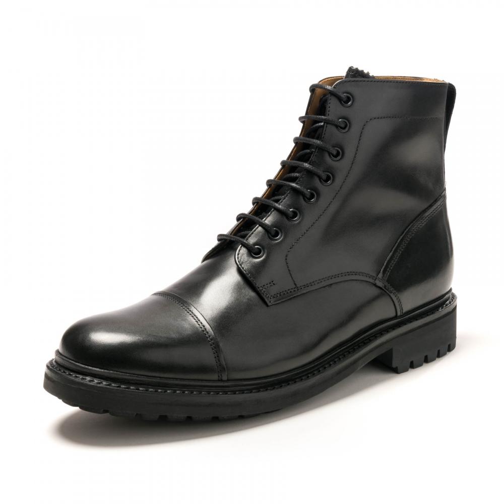 8b6a2a01984 Joseph Black Calf Boot Cmbl G