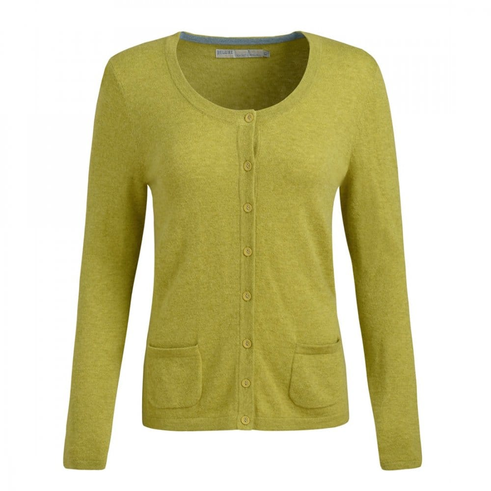 Seasalt Grey Seal Ladies Cardigan - Womens from CHO Fashion and ...