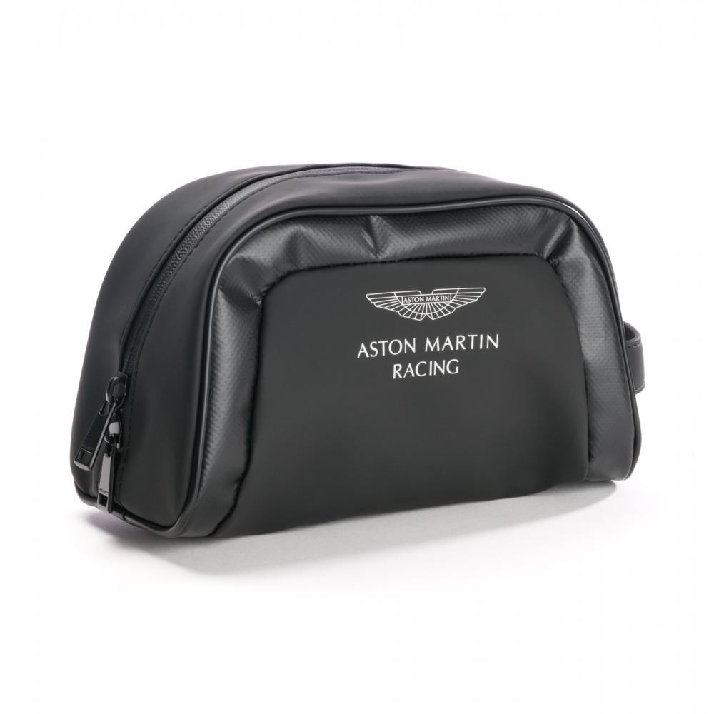 Hackett London Aston Martin Racing Wash Bag Aw17