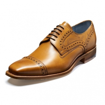Haig Mens Derby Shoe