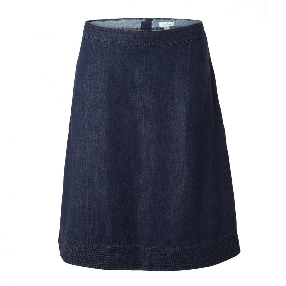 White Stuff Harriet Womens Denim Skirt - Dresses & Skirts from CHO ...