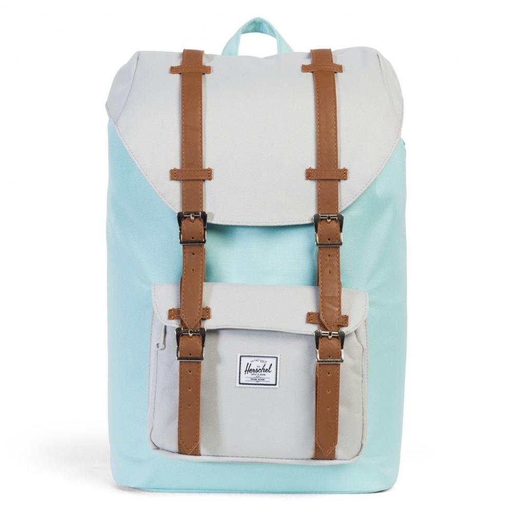 4920010a781 Herschel Little America Mid-Volume Womens Backpack - Accessories ...