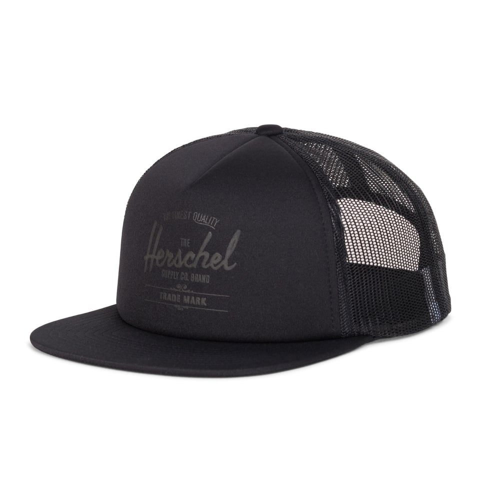 698c3d7d Herschel Whaler Mesh Cap - Accessories from CHO Fashion and Lifestyle UK