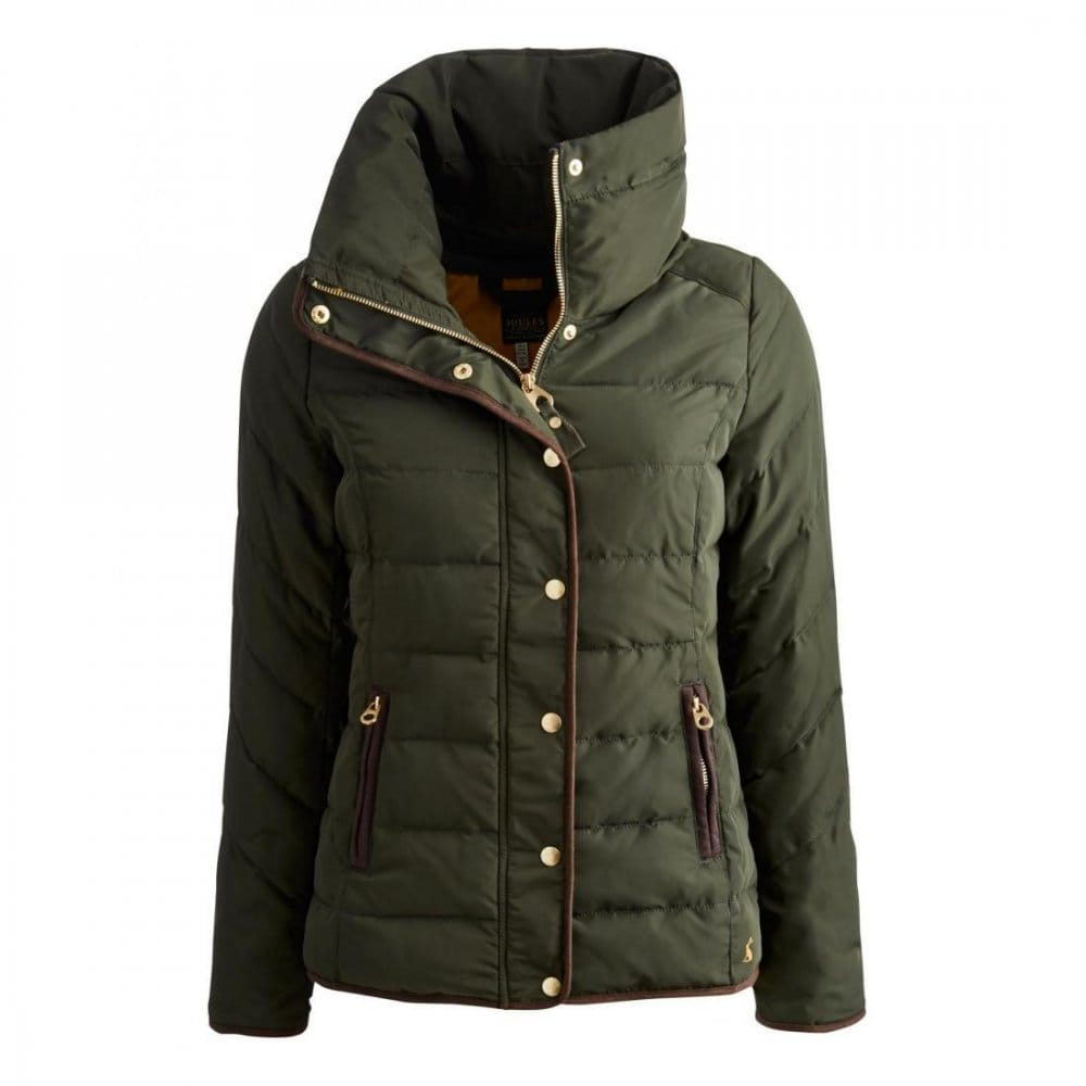 Great deals on padded womens jackets, including down ragabjv.gq our range of ladies padded & quilted jackets to buy online today.
