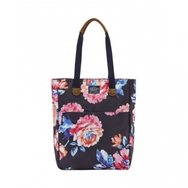 Homerton Ladies Canvas Tote Bag (U)