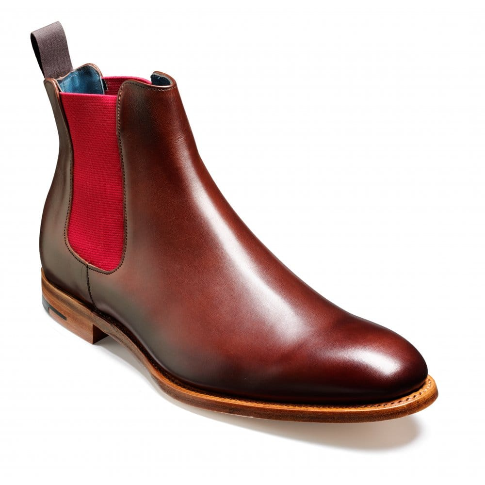 Barker Hopper Mens Chelsea Boot - Mens from CHO Fashion ...