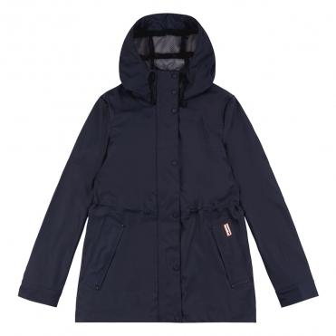 94b46d746baed Hunter Original Lw Rubberised Womens Jacket