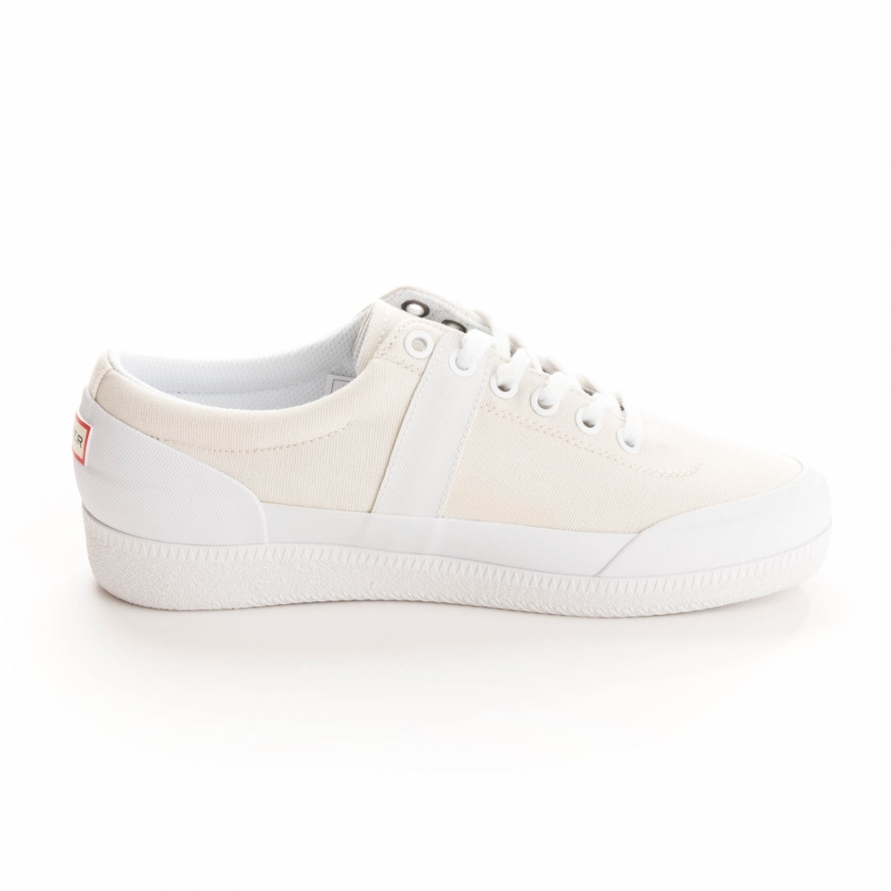 Original Sneaker Lo - Canvas Hunter lPIM5ajXC3