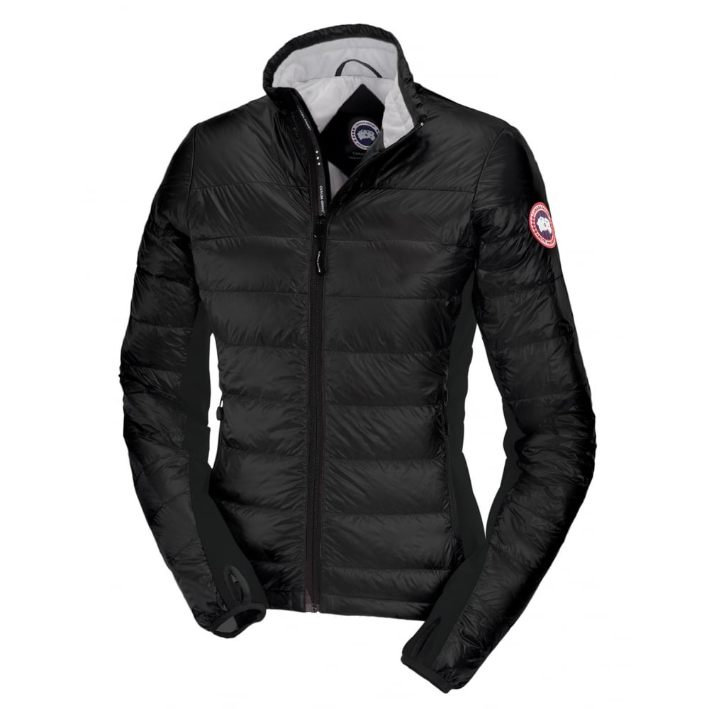 e7f5d11e2 Canada Goose Hybridge Lite HD Ladies Jacket - Womens from CHO ...