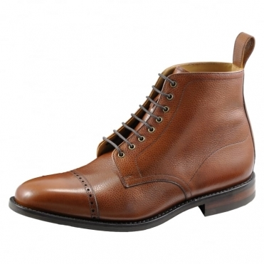 Hyde Derby Mens Boot