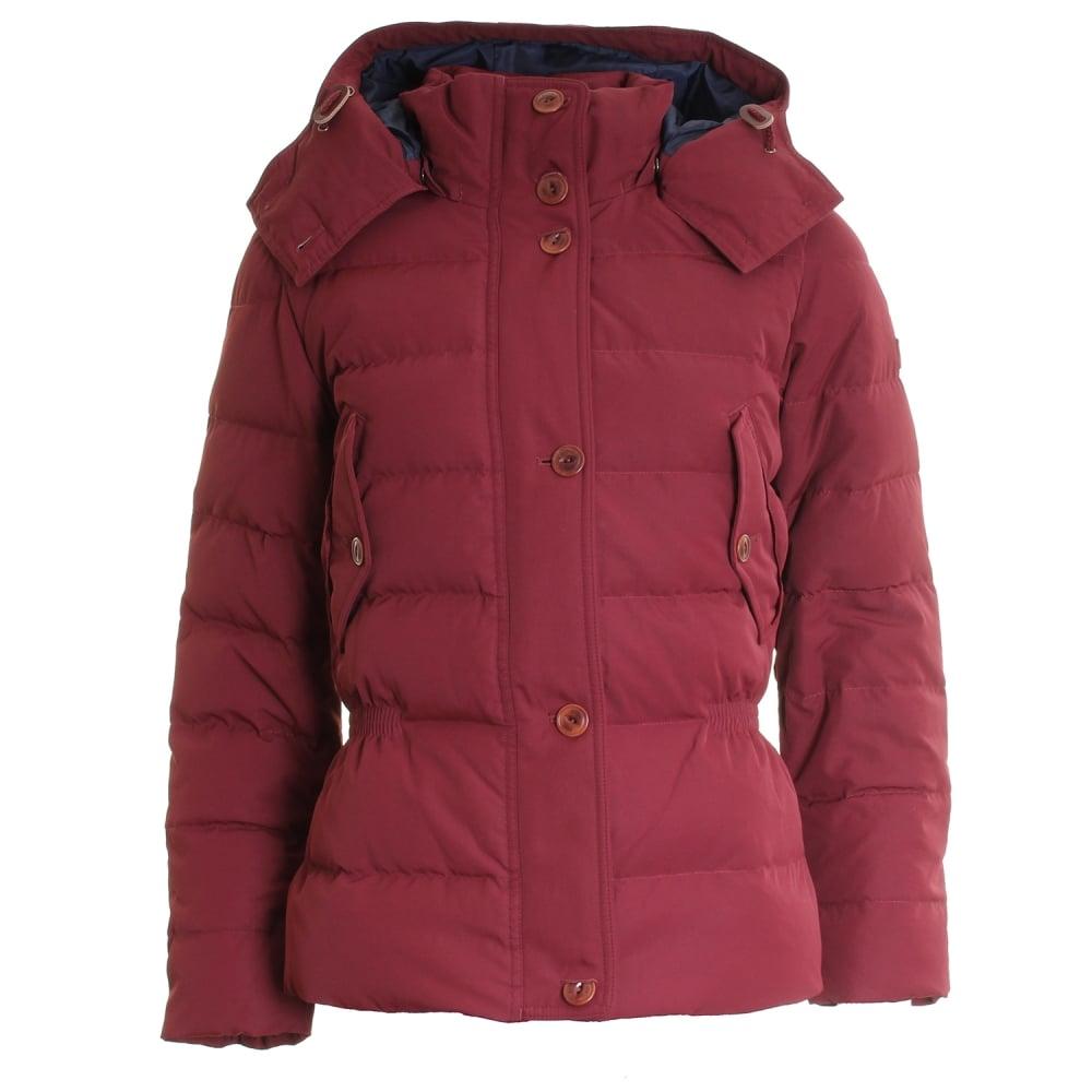 Aigle coats for womens