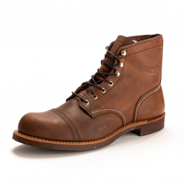 Iron Ranger Mens Boot