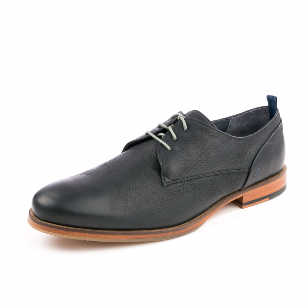J Shoes Mars Black Mens Shoes - Mens from CHO Fashion and Lifestyle UK