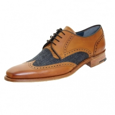 Jackson Mens Derby Shoe