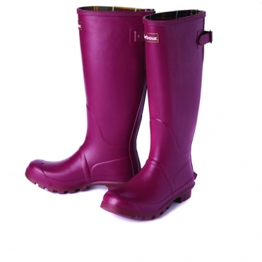 Jarrow Ladies Wellington Boots