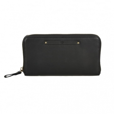 Jenna Zip Around Ladies Wallet