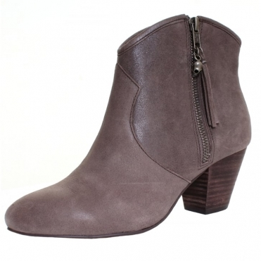 Jess Ladies Ankle Boot