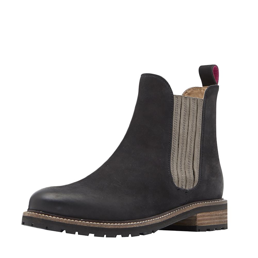 1e621ee5d30 Clarendon Womens Chelsea Boot (X)