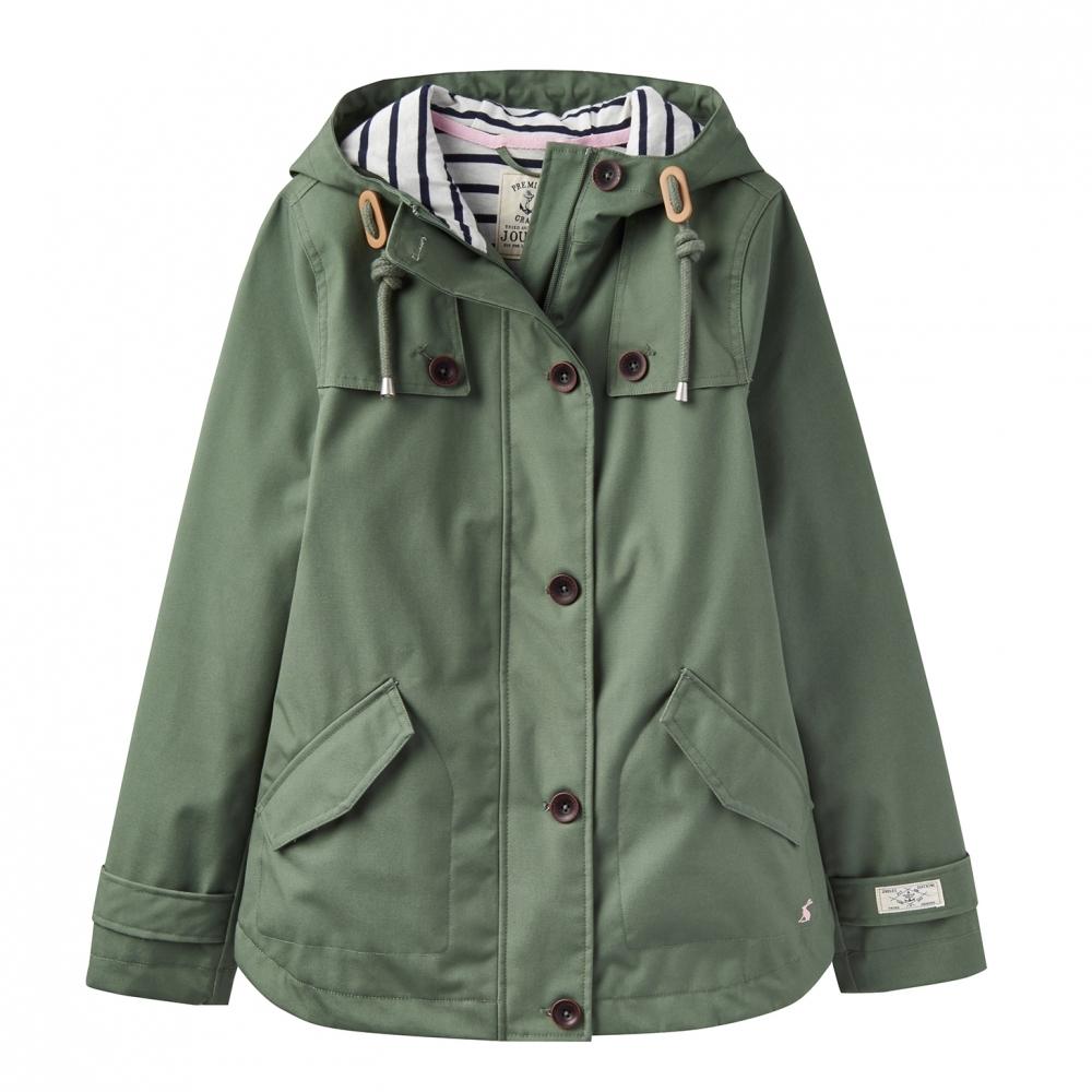 640b41383 Joules Coast Waterproof Womens Coat (Y) - Womens from CHO Fashion ...