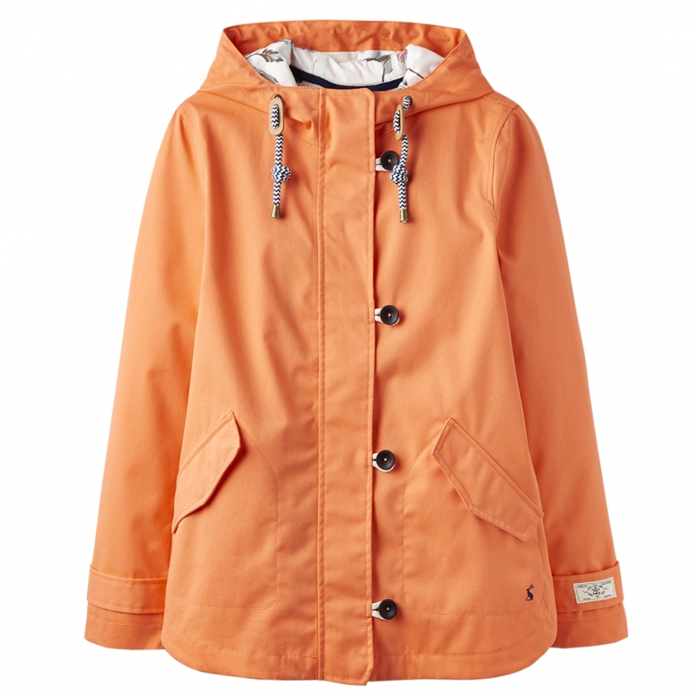 f3b932ac4 Joules Coast Womens Waterproof Jacket A/W 19 - Mother's Day Gift ...