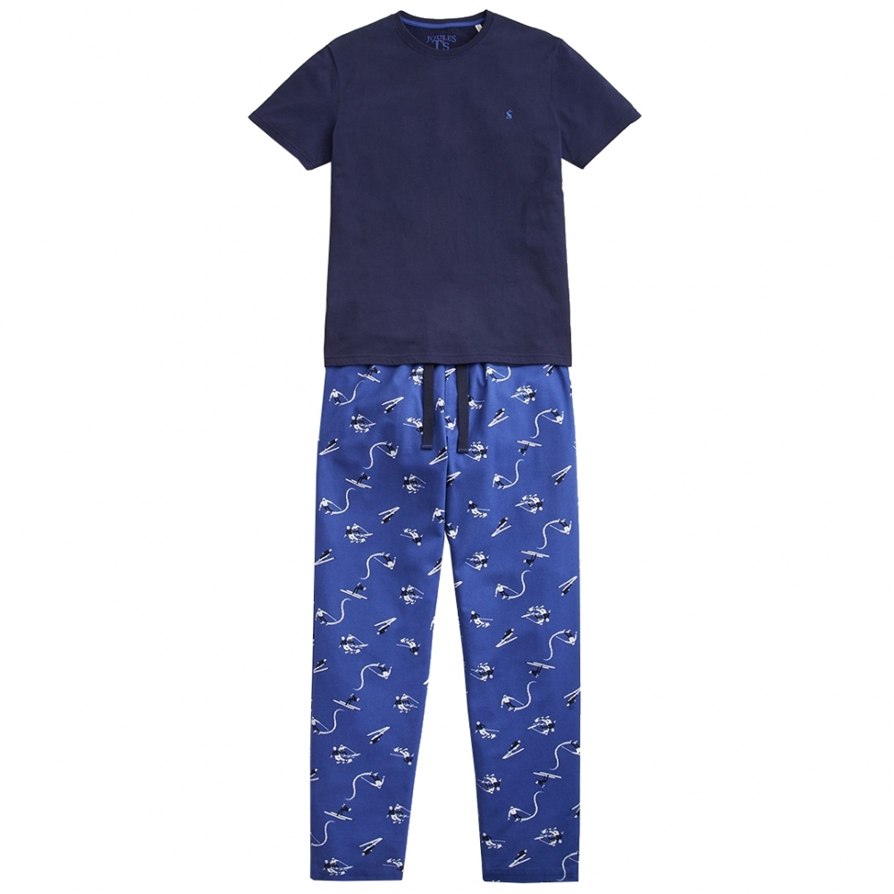 1349f86bdd Joules Goodnight Lounge Mens Gift Set (Z) - Mens from CHO Fashion ...