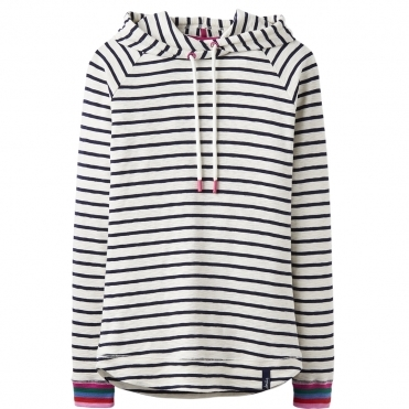 19671d61549 Joules Marlston Womens Hooded Sweatshirt S S 19