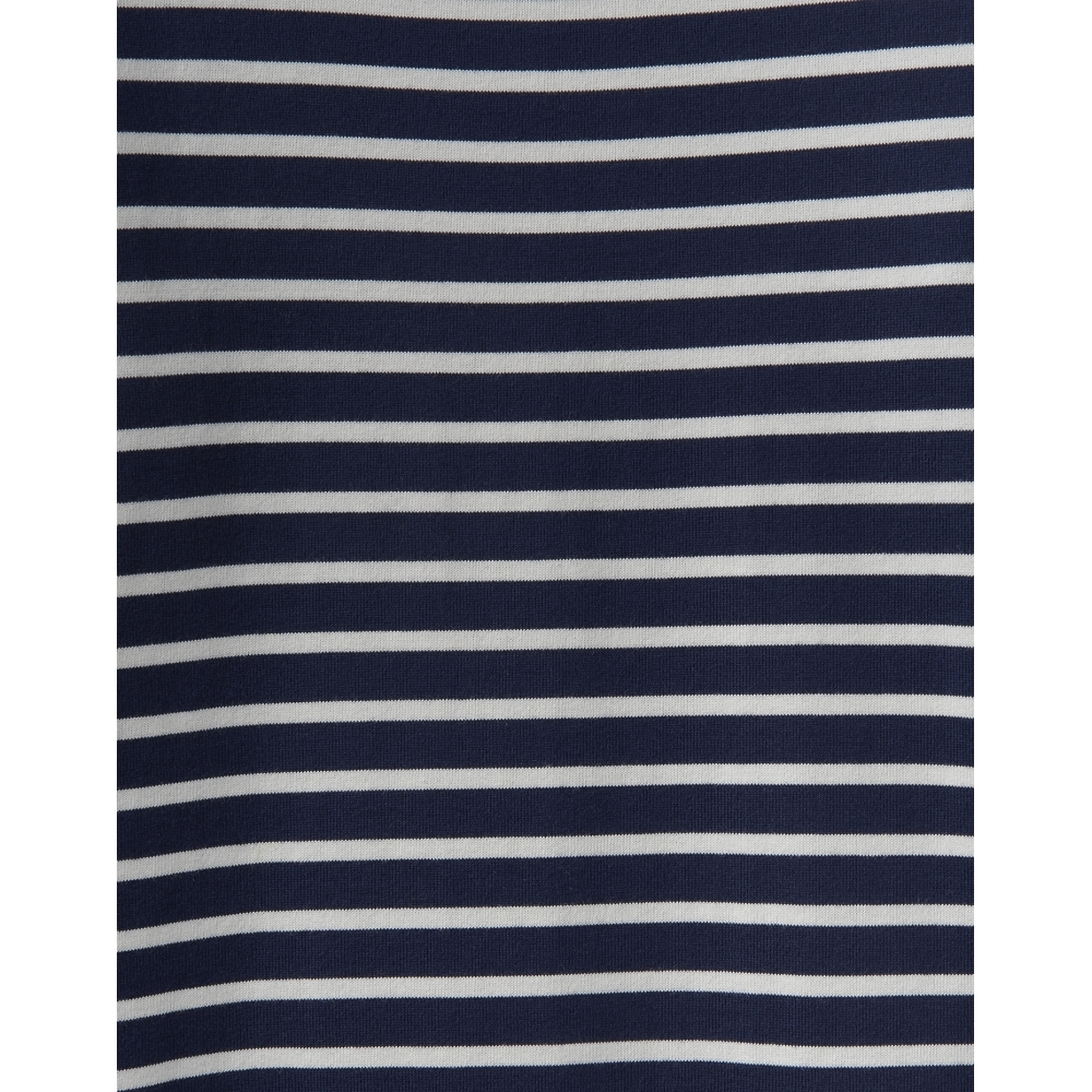 3876d292afd5 Joules Riviera 3/4 Sleeve Striped Womens Dress (Z) - Womens from CHO ...