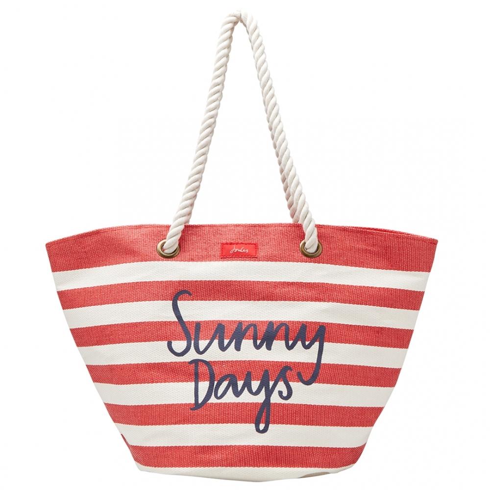 22062a5cff8 Seaside Womens Summer Beach Bag S/S 19