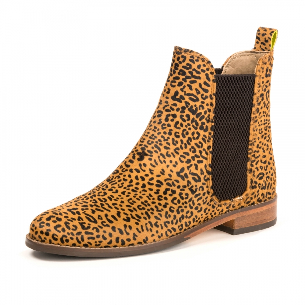 1f7e9b712ee Westbourne Lux Leather Womens Chelsea Boot