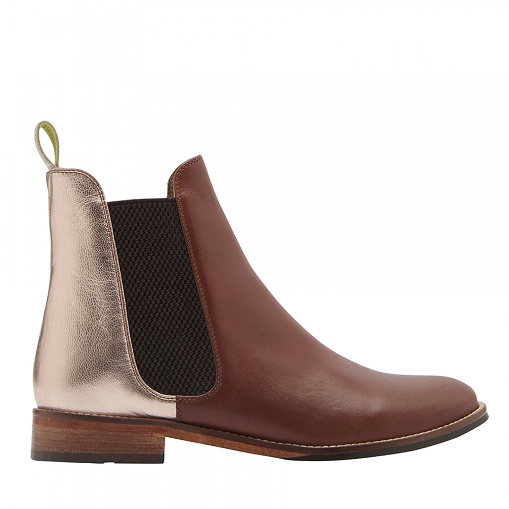 Joules Westbourne Womens Chelsea Boot (X)