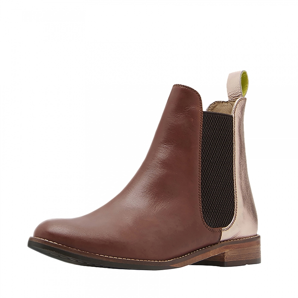 d32597e1cab3b Joules Westbourne Womens Chelsea Boot (X) - Womens from CHO Fashion ...