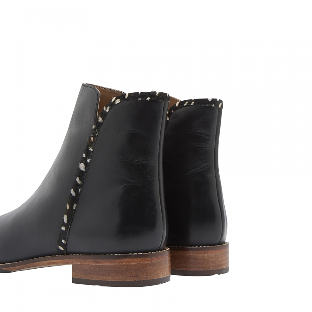 online store cheaper special for shoe Joules Joules Westminster Leather Womens Ankle Boot (X)