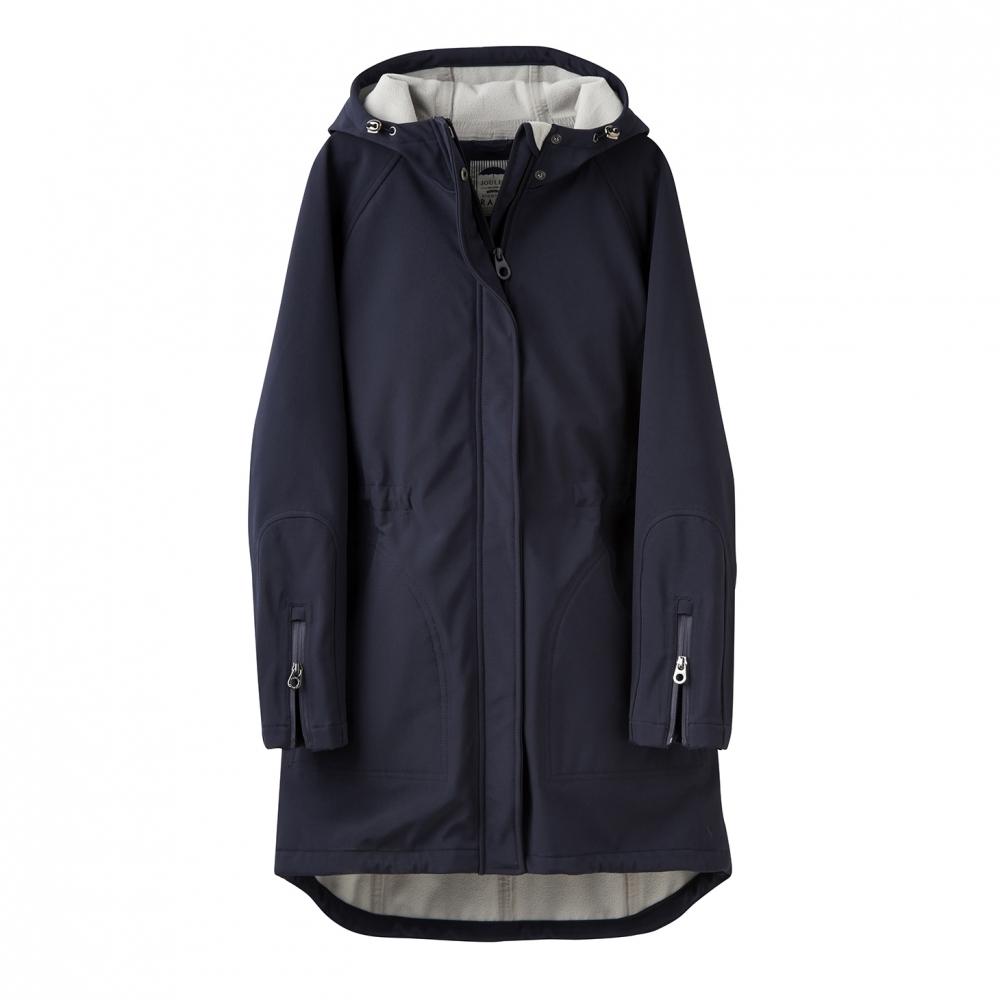 034ded1e053 Joules Westport Fleece Lined Womens Raincoat (Y) - Womens from CHO ...