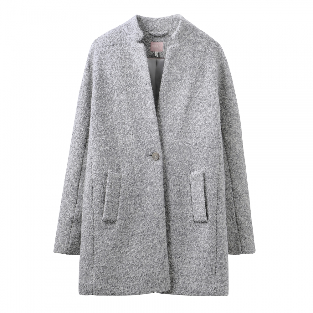 joules woolsthorpe womens wool coat x womens from cho fashion