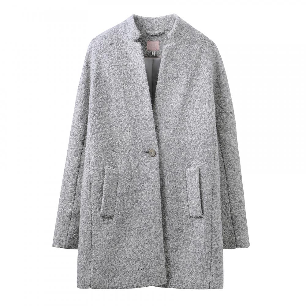 Womens wool coats uk